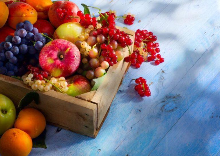10 פירות שיעזרו לכם להיות יותר בריאים
